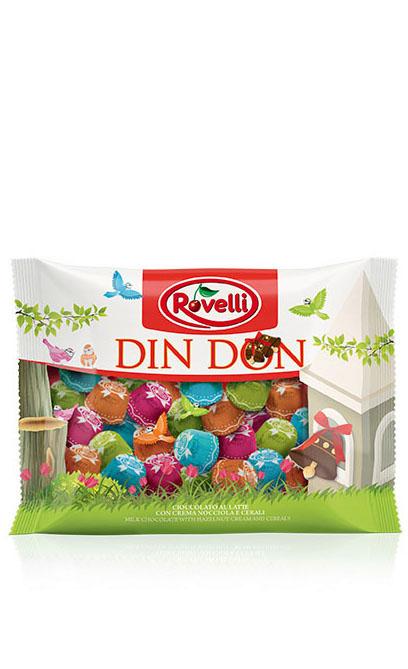 Ovetti Primavera - Sacchetto Din Don da 500g